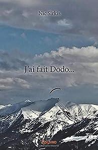 J'ai fait Dodo... par Nic Sirkis