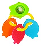#7: Funskool Fish Teether