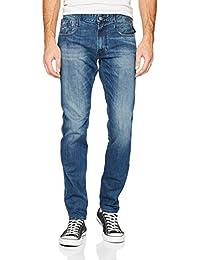 REPLAY Anbass, Jeans Slim Uomo