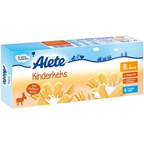 Nestlé Alete Kinder-Keks 180g