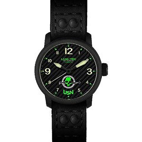 Lum-tec USN Special Edition Combat B23Carbone