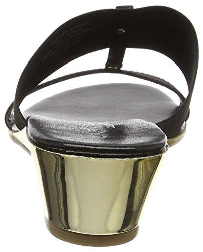 Carvela Ladies Suri Np Sandali Con Tacco Nero (nero)