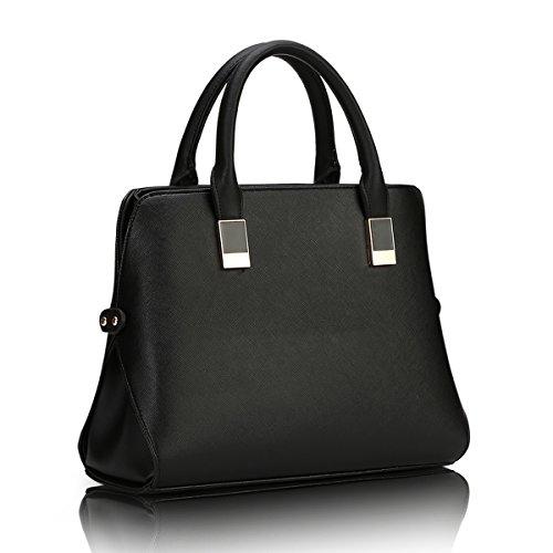 sotica-damen-henkeltasche-schwarz-schwarz