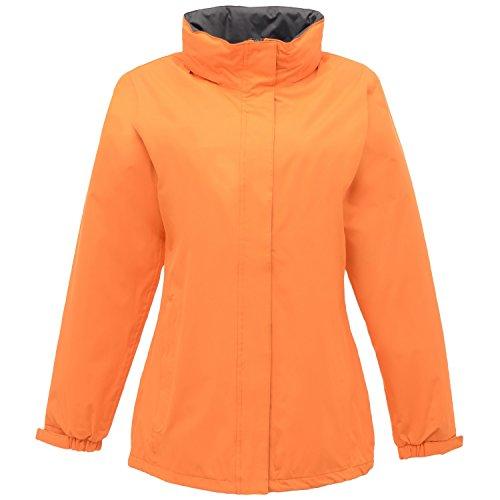 Regatta Standout Admore - Veste imperméable - Femme Sun Orange