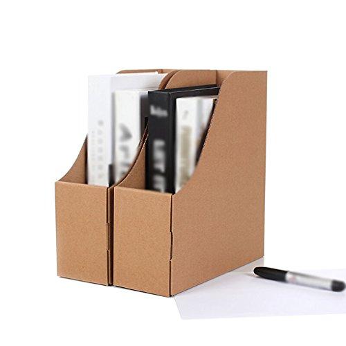 DFHHG® Libro Stand Rack Escritorio Escritorio Escritorio 260 * 280 * 90mm Creative durable