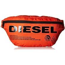 d9b8756cb Diesel X06090 P2249 BELT BAG ESTUCHE Hombre RED UNI