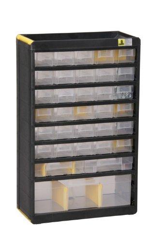 Allit 1.181.658,8cm VarioPlus Depot P 119,4cm Kleine Teile Schrank (Tool Box Teile Storage Schrank,)