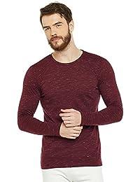 Le Bourgeois Men's full sleeve t-shirt