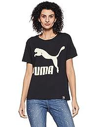 Puma Women's Body Blouse Top