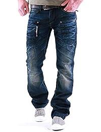 M.O.D Jeans DANNY Algiers Blue