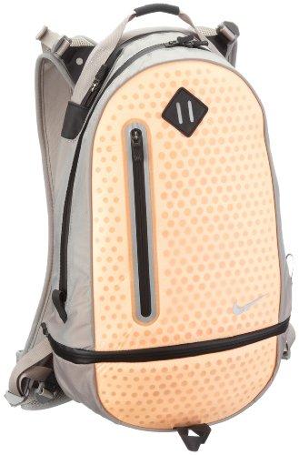 Nike Rucksack CHEYENNE VAPOR NSW, peach cream/med grey/(silver), 19 liter, BA3230-807 (Nike Rucksack Nylon)