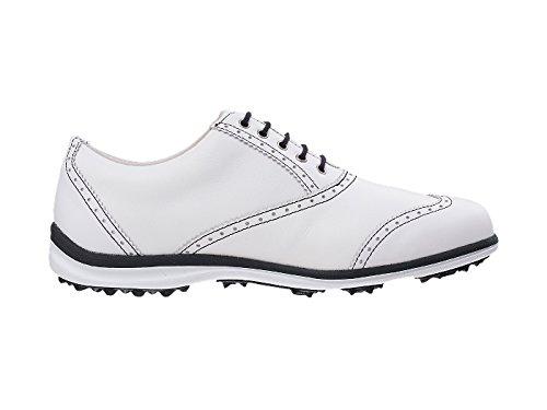 Footjoy LoPro Casual - Chaussures de golf femmes (Composite) Couleur: multicolore: Taille: 40.5