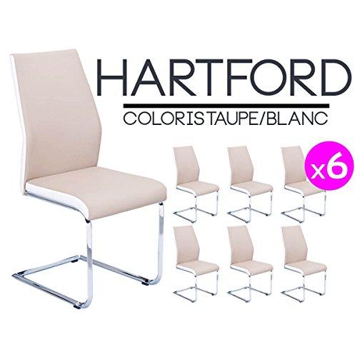 hartford-lot-de-6-chaises-beiges-et-blanches
