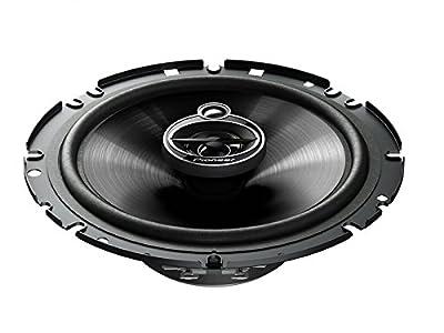 Pioneer TS-G1733i 17 cm 250 W 3 Way Coaxial Speaker System
