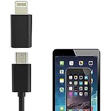Cable Cargador Micro USB Adaptador Convertidor Para iPhone 6 6 S 5 SE 5S 5C 7 Plus Teléfono Móvil accesorios