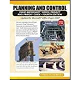 Planning and Control Using Microsoft Office Project and PMBOK Guide: Updated for Microsoft Office Project 2007: Spiral Bound [spiral_bound]