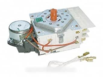 BRANDT - programmateur pour lave vaisselle BRANDT