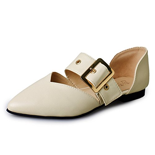 Shoes Piano Jane British Appuntiti Baotou Vintage Fondo Sandali Del Mary Pattini A xgBvqFOwq