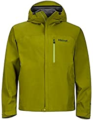 Marmot Herren Minimalist Jacket Hardshelljacke