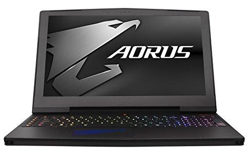 Gigabyte Aorus X9YV8-DE047T High End Gaming Notebook - Notebook - Core i9, X9YV8-DE047T