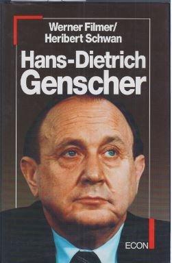 Hans-Dietrich Genscher by Werner / Schwan, Heribert Filmer (1988-09-05)