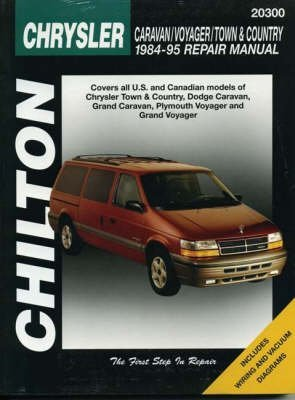 chrysler-caravan-voyager-town-and-country-1984-95-by-author-chilton-automotive-books-published-on-de