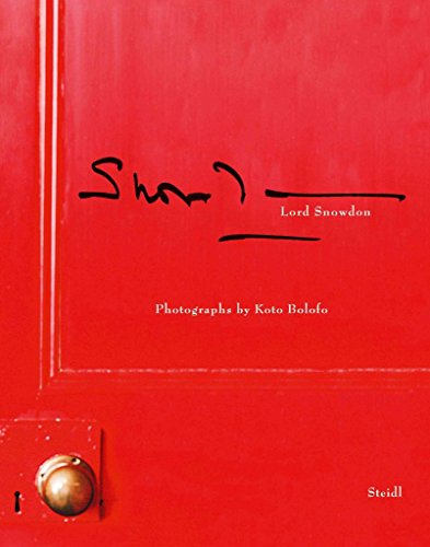 [(Koto Bolofo : Lord Snowdon)] [By (author) Koto Bolofo ] published on (March, 2012)