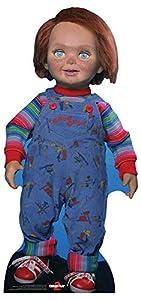 Star Cutouts SC1326 Muñeca de los chicos buenos ChuckyChild