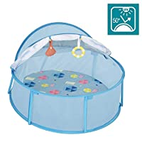 BABYMOOV Babyni Anti-UV Tent/Playpen/Cot