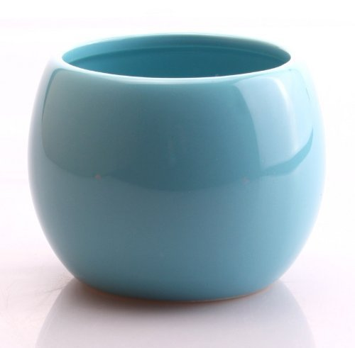 Becher Coppalino Farbe: Türkis