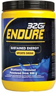 32Gi Endure Sports Drink Blueberry (900g)