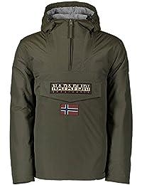 abrigo Chaquetas Ropa Amazon de es Ropa Napapijri xqnw1XEBCf