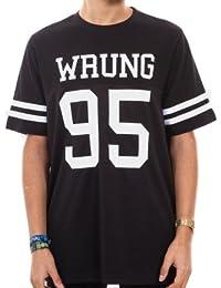T-Shirt Wrung – Beast noir/blanc taille: XL (X-Large)