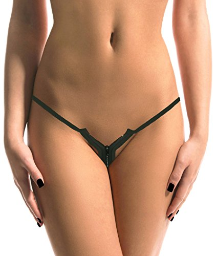 Sohimary 423 MICRO MINI STRING TANGA MADE IN DEUTSCHLAND (Tanga String)