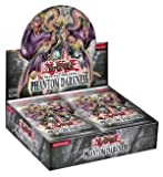 YuGiOh GX TCG Phantom Darkness 24 Count Booster Box [Toy] [Toy]