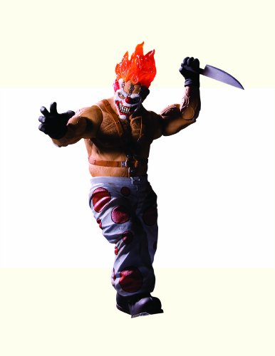 Preisvergleich Produktbild Twisted Metal - Sweet Tooth 20cm Fig.