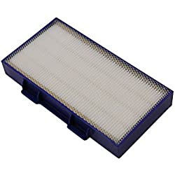 Dyson 1521903915219–03numéro de pièce DC26City Blueberry Post filtre aspirateur