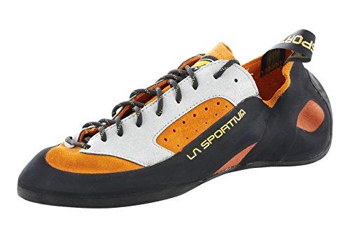 Jeckyl Sportiva Orange / Gris Orange