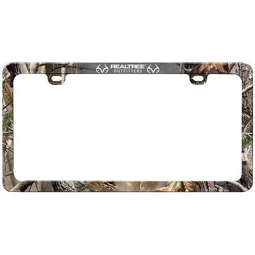 realtree-license-plate-frame-realtree-ap-camo-sold-individually-by-realtree-outfitters
