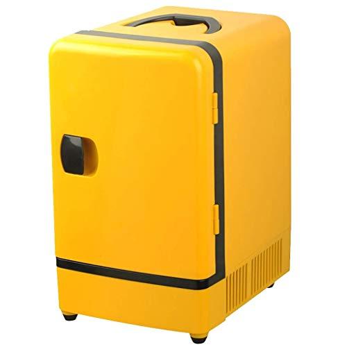 JOLLY 7-Liter-Mini-Kühl- und Wärmekühlschrank Thermoelektrischer Kühler für Speisen und Getränke Ideal für Büros
