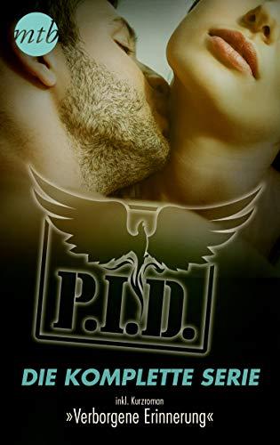 P.I.D. Die komplette Serie