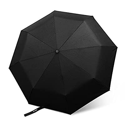"Innoo Tech Umbrella | Automatic Umbrella Windproof ""Unbreakable"" Tested 55Mph Auto Open and Close 