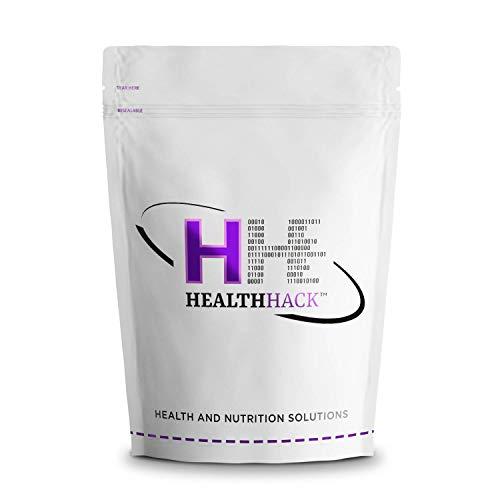 Health Hack Psyllium Husk, buccia di psillio, 1 kg