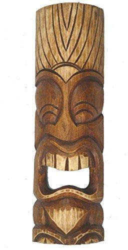 Tiki-pared-Mscara-de-madera-en-50-cm-en-Tiki-Hawaii-Style-Decoracin-Pared-Mscara-Mscara-de-madera