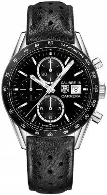 TAG Heuer Carrera de hombre reloj cv201al. fc6357