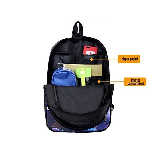 Zoom IMG-2 borsa a tracolla sport zaino