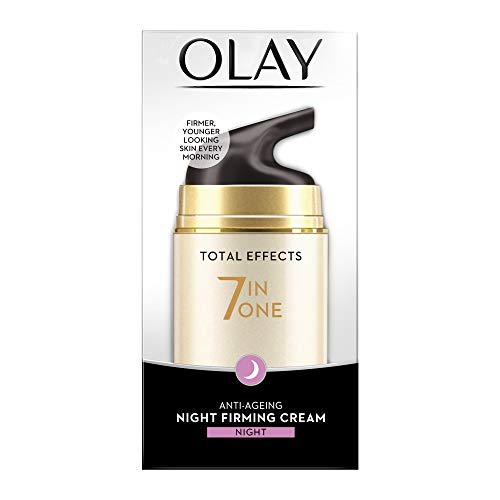 Olay Total Effects 7 In One Anti-Aging Night Firming Treatment, 50g
