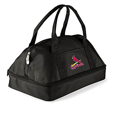 MLB St. Louis Cardinals Potluck Isoliertes Kasserolle Tote