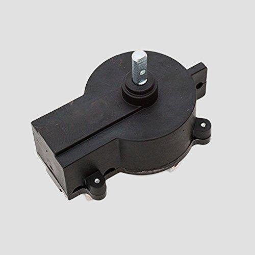 Fünfgang -U-BCOO -Schalt Vektor / Turbine / elektrische Komponente Außenbordmotor / elektrischer Fahrmotor Schalter