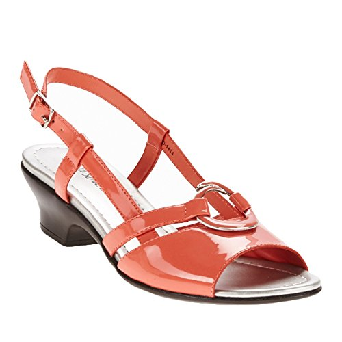 Easy StreetTempe - Standard & latino Donna Coral